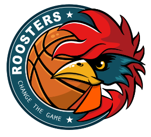 ROOSTERS - OFFICIAL LOGO